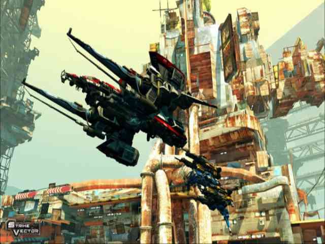Download Strike Vector EX Setup
