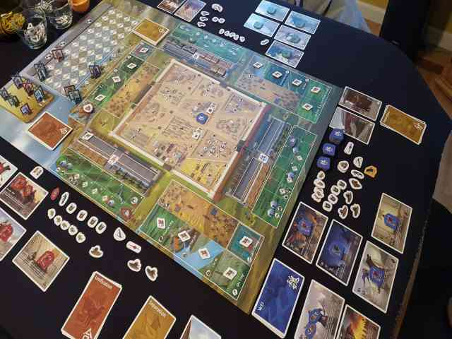 Download Tabletop Simulator Three Kingdoms Redux Highly Compressed