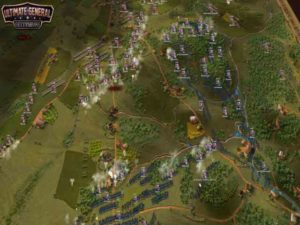 Download Ultimate General Civil War Highly Compressed