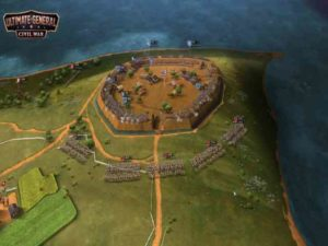 Download Ultimate General Civil War Setup