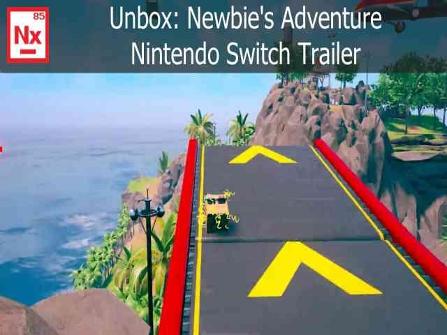 Download Unbox Newbies Adventure Setup