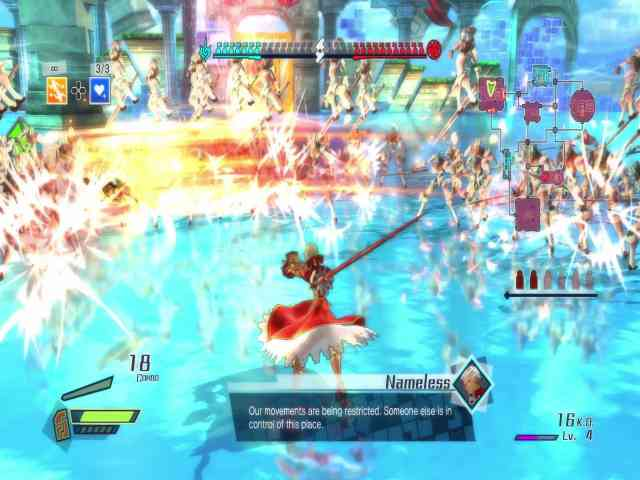 Fate Extella Free Download Full Version