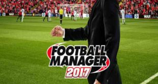 Football Manager 2017 PC Game Free Download