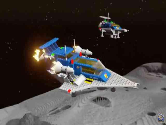 LEGO Worlds Classic Space Pack Free Download Full Version