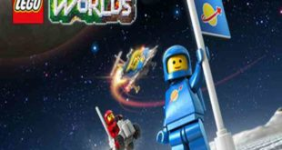LEGO Worlds Classic Space Pack PC Game Free Download