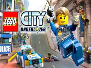Lego City Undercover PC Game Free Download