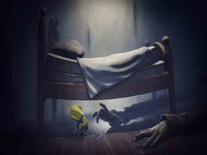 Little Nightmares Secrets of The Maw Free Download For PC