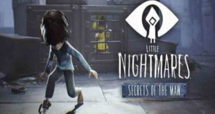 Little Nightmares Secrets of The Maw PC Game Free Download