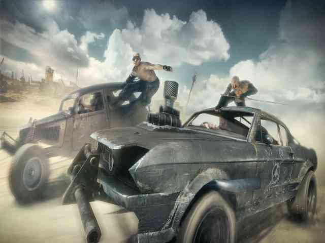 Mad Max Free Download Full Version