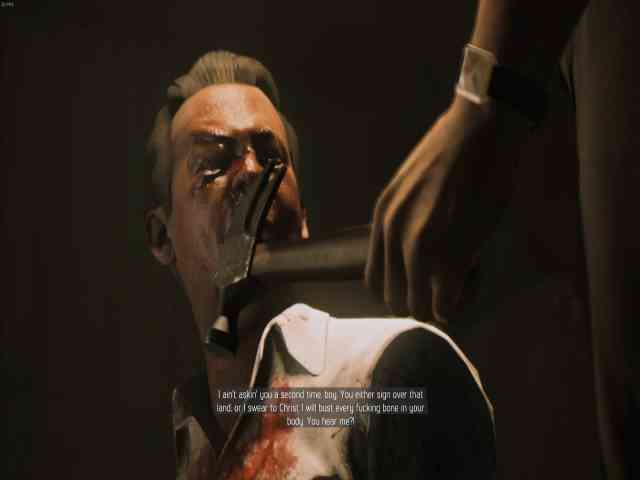 Mafia III Sign of The Times Free Download For PC