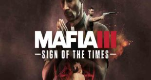 Mafia III Sign of The Times PC Game Free Download