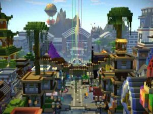 Minecraft Story Mode Season Two Free Download Full Version