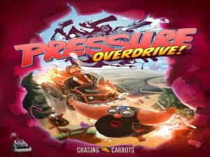 Pressure Overdrive PC Game Free Download