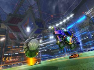 Rocket League Anniversary Free Download Full Version
