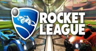 Rocket League Anniversary Game