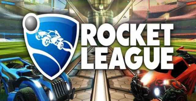 Download Rocket League Anniversary Game For PC Full Version