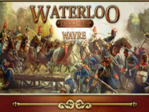 Scourge of War Wavre PC Game Free Download