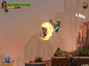 SkyKeepers Free Download Full Version