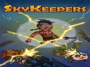 SkyKeepers PC Game Free Download