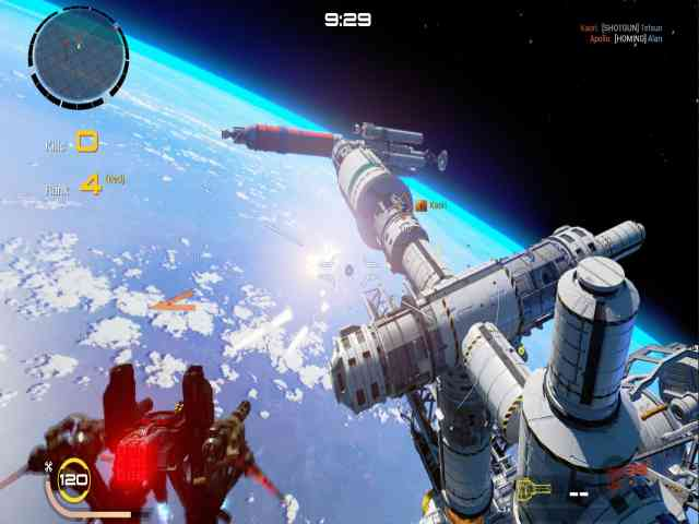 Strike Vector EX Free Download Full Version