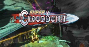 Super Cloudbuilt PC Game Free Download