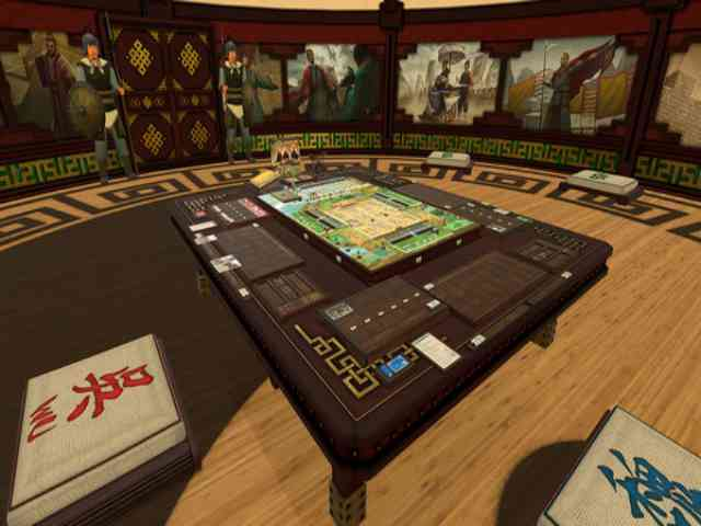 Tabletop Simulator Three Kingdoms Redux Free Download For PC