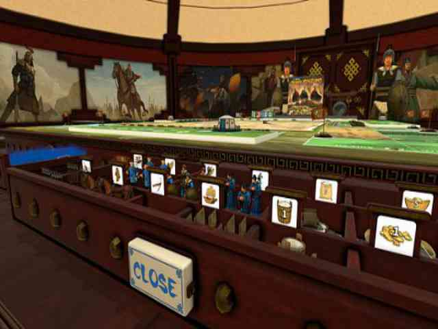 Tabletop Simulator Three Kingdoms Redux Free Download Full Version