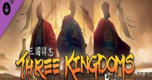 Tabletop Simulator Three Kingdoms Redux PC Game Free Download