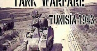 Tank Warfare Tunisia 1943 Longstop Hill PC Game Free Download