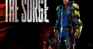 The Surge PC Game Free Download