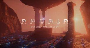 aporia beyond the valley game