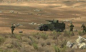 download tank warfare tunisia 1943 game