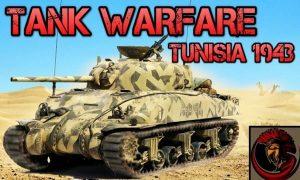 tank warfare tunisia game