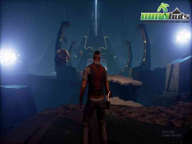 ARC Continuum Free Download For PC
