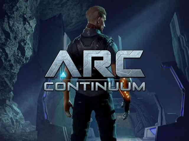 ARC Continuum PC Game Free Download