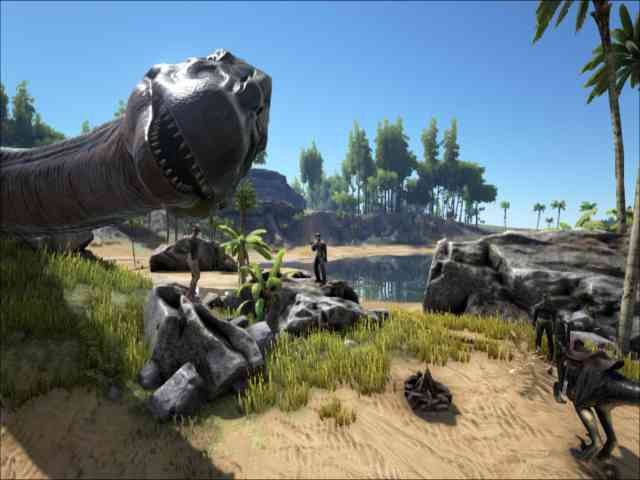 ARK Survival Evolved Free Download Full Version
