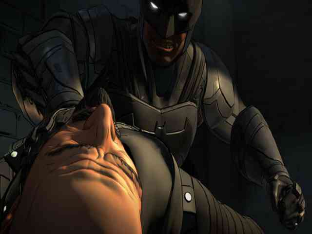 Batman The Enemy Within Episode 1 Free Download For PC