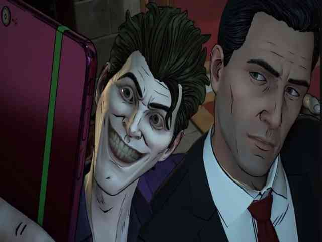 Batman The Enemy Within Episode 1 Free Download Full Version