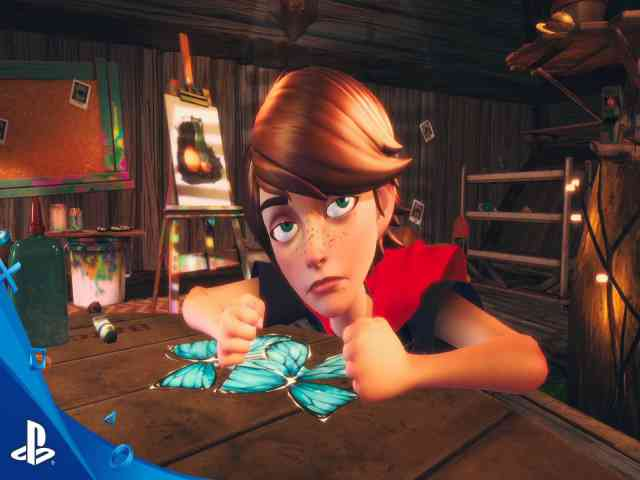 Blackwood Crossing Free Download For PC
