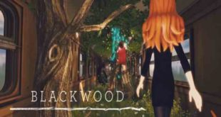 Blackwood Crossing PC Game Free Download