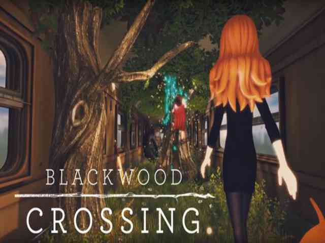 Blackwood Crossing PC Game Free Download