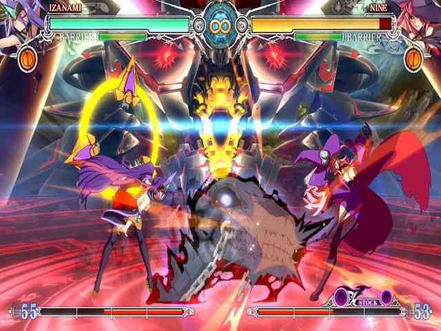 BlazBlue Centralfiction Free Download For PC