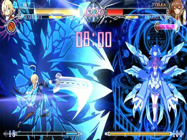 BlazBlue Centralfiction Free Download Full Version