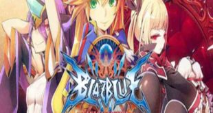 BlazBlue Centralfiction PC Game Free Download