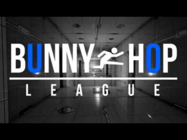 Bunny Hop League PC Game Free Download