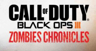 Call of Duty Black Ops III Zombies Chronicles PC Game Free Download