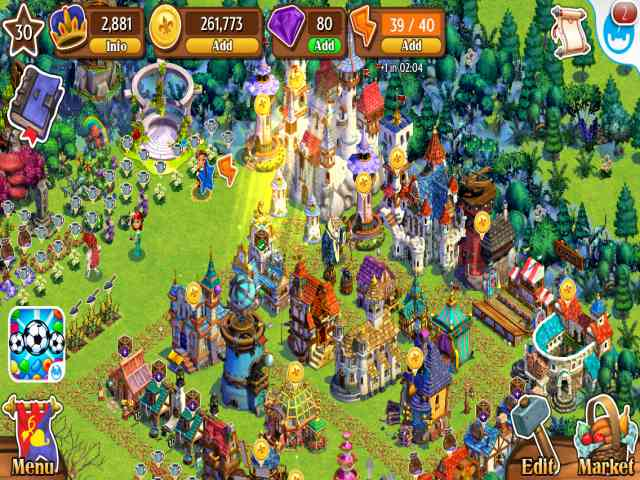 Castle Story Free Download For PC