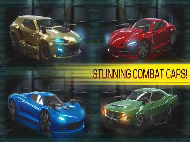 Cyberline Racing Free Download For PC