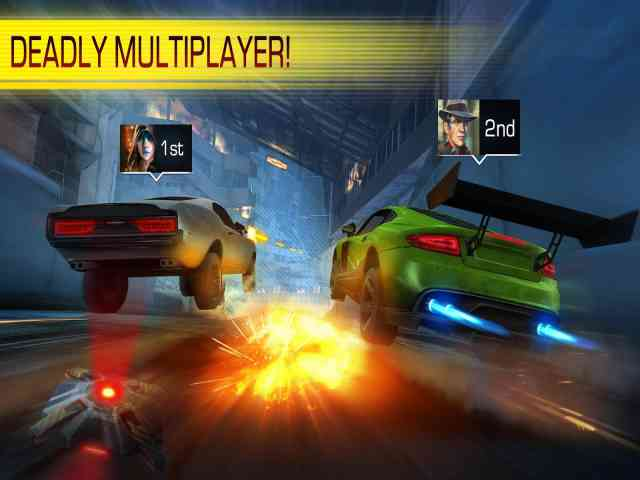 Cyberline Racing Free Download Full Version