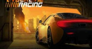 Cyberline Racing PC Game Free Download